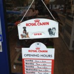 Pet shop Gloucester open