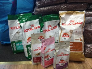 Royal Canin special offer
