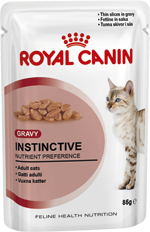 Royal Canin 1/2 price