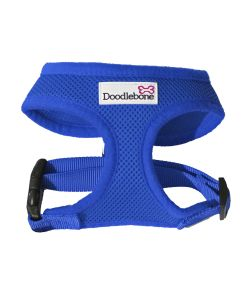 doodlebone harness blue