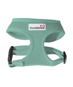 Doodlebone harness mint green