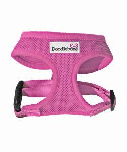 Doodlebone harness pink