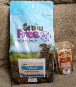 angell pets grain free