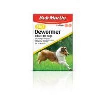 BM wormer