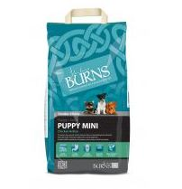burns pup mini