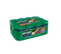 winalot mixed