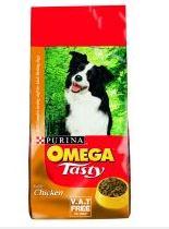 omega tasty