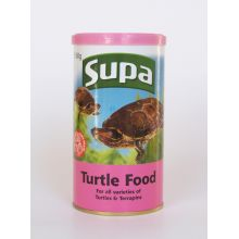 supa turtle food