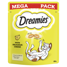 dreamies mega pack