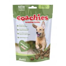 Coachies Naturals training treats