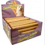 Pointer Chicken Sticks