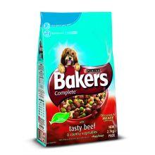 Bakers beef