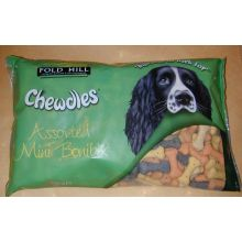 Chewdles Bonibix Assorted