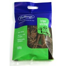 Hollings tripe bag