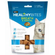 VETIQ Breath & Dental cat