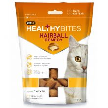 VETIQ Hairball remedy cat