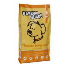 barking heads tllc