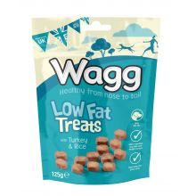 wagg low fat