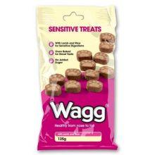 wagg sensitive