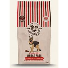 wheat free laughing dog