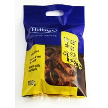 pigs ear strips