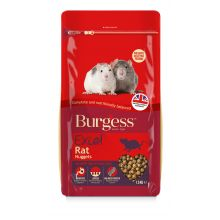 Burgess Excel Rat Nuggets