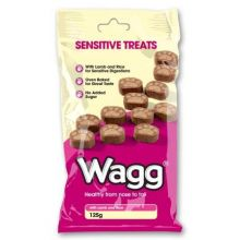 Wagg Sensitive Treats