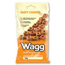 Wagg Tasty Chunks