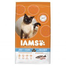 iams cat fish