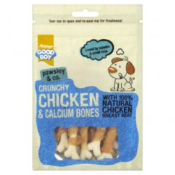 GB Chicken Calcium Bones