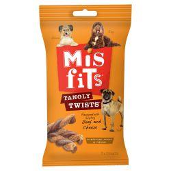 Misfits Twists
