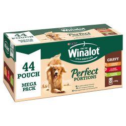 Winalot Pouch