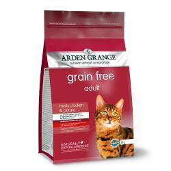 Arden Grange Cat