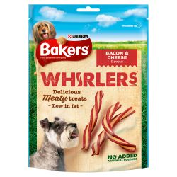 Bakers Whirlers