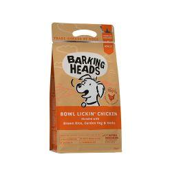Barking Head