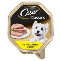 Cesar Chicken