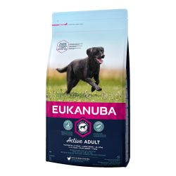 Eukanuba Active Adult