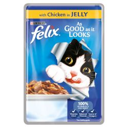 Felix AGAIL Chicken