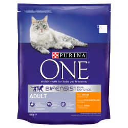 Purina One Chicken