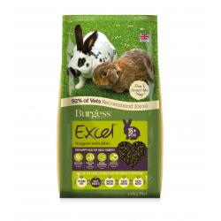 Excel rabbit adult