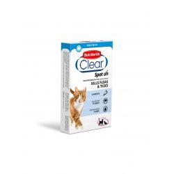 flea clear
