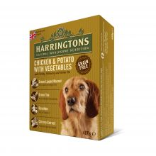 harringtons grain free