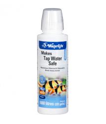 water life tap water safe