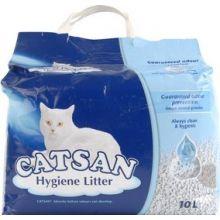 Catsan Hygiene Litter