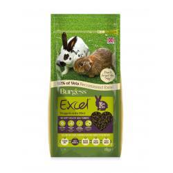 Excel Rbbit Adult