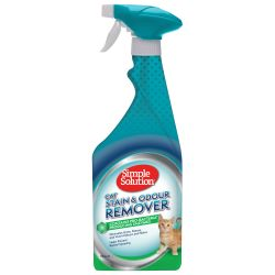 Simple Solutions Stain Remover For Cats