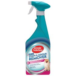 Simple Solutions Stain Removers For Dogs