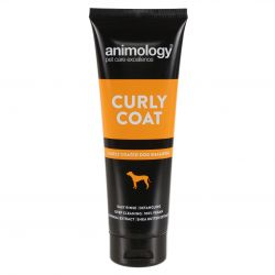 Animology Curly Coat Shampoo