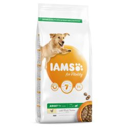 Iams Dog Chicken