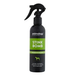 Animology Stink Bomb Spray